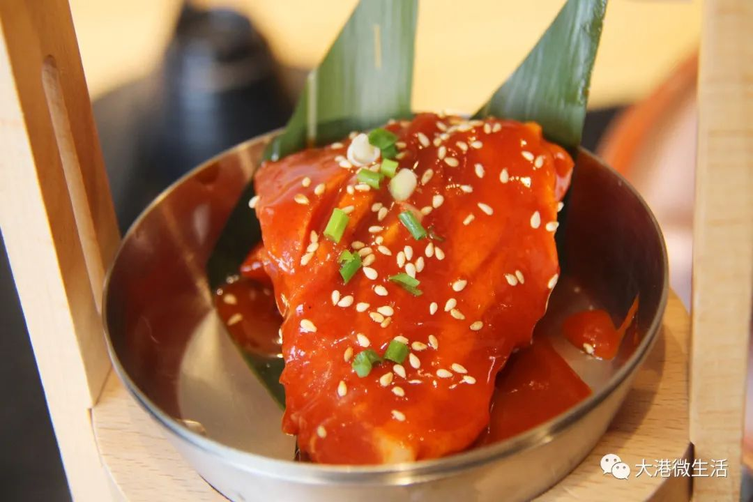 馋了!大港人快来打卡这家韩式烤肉店!7.8折开启火爆试营业